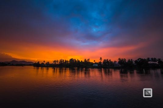 Lao 4000 Islands - Don Khon-57