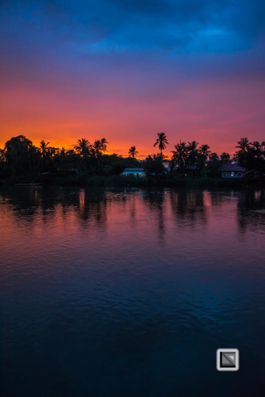 Lao 4000 Islands - Don Khon-58