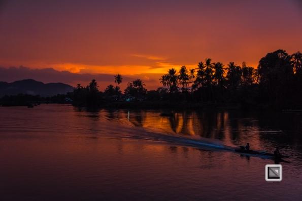 Lao 4000 Islands - Don Khon-59
