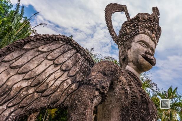 Vientiane Buddha Park-14