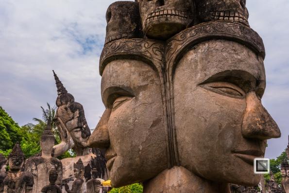 Vientiane Buddha Park-17