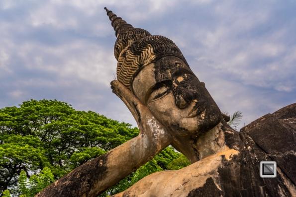Vientiane Buddha Park-2
