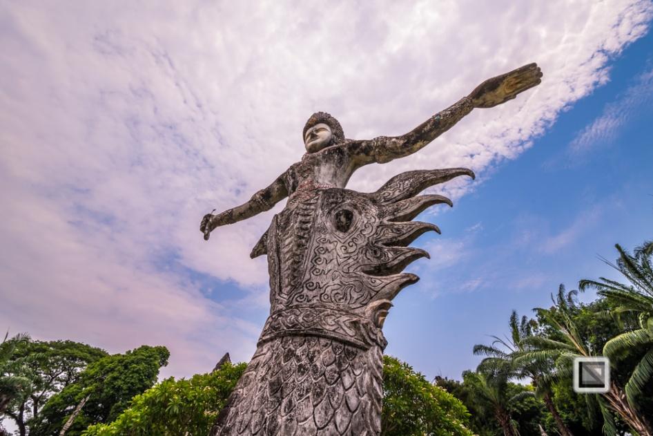 Vientiane Buddha Park-25