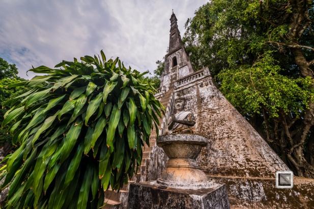 Vientiane Buddha Park-29