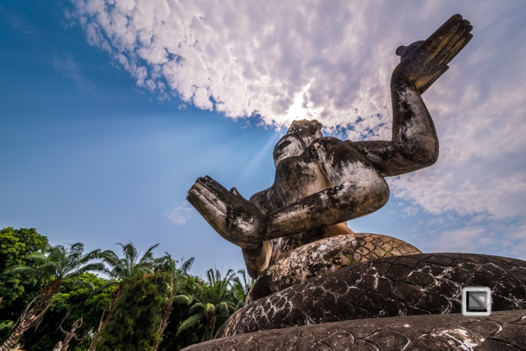 Vientiane Buddha Park-31