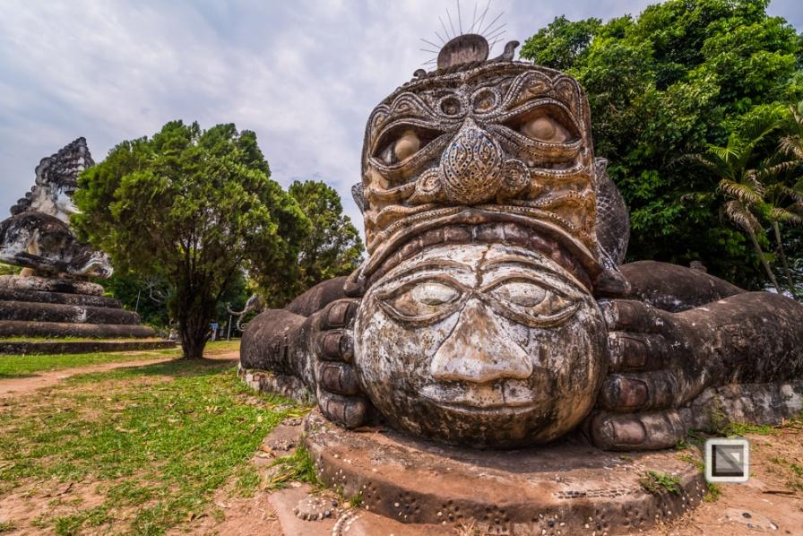 Vientiane Buddha Park-33