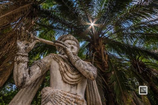 Vientiane Buddha Park-37