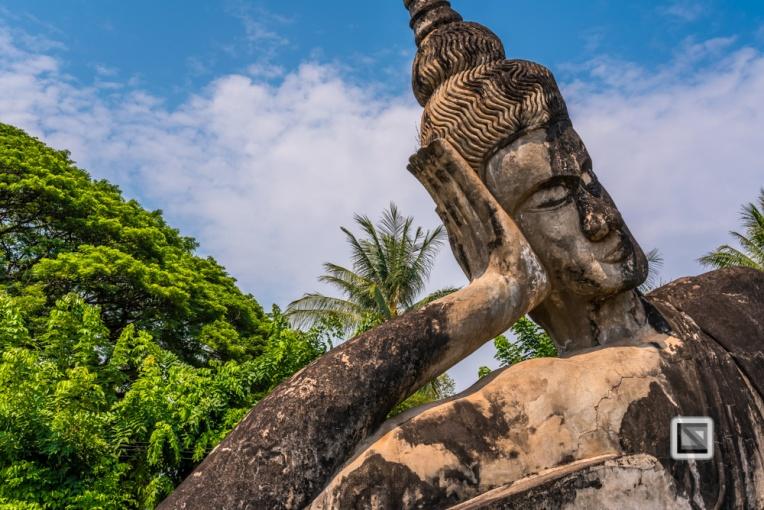 Vientiane Buddha Park-40