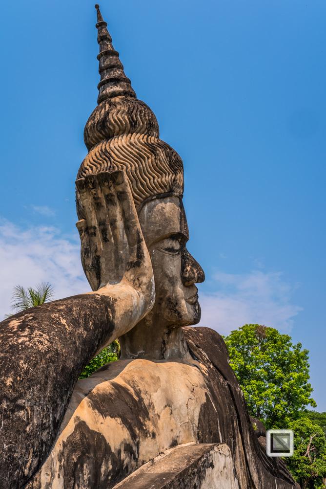 Vientiane Buddha Park-41