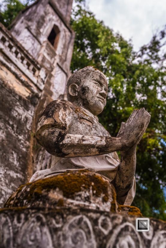 Vientiane Buddha Park-6