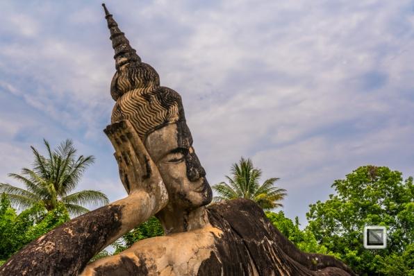 Vientiane Buddha Park
