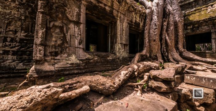 Siem Reap - Angkor Wat-101