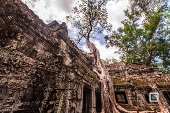 Siem Reap - Angkor Wat-104