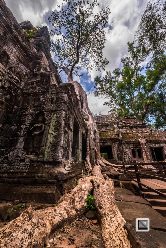 Siem Reap - Angkor Wat-105