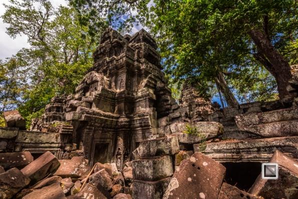 Siem Reap - Angkor Wat-106