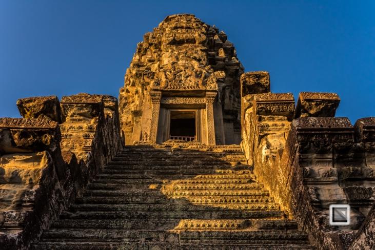 Siem Reap - Angkor Wat-11