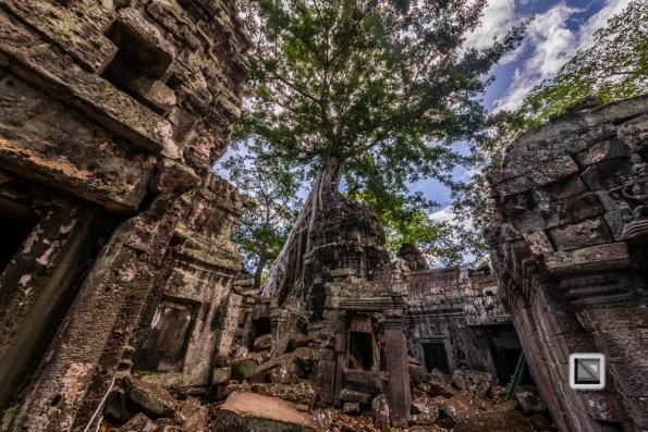 Siem Reap - Angkor Wat-110
