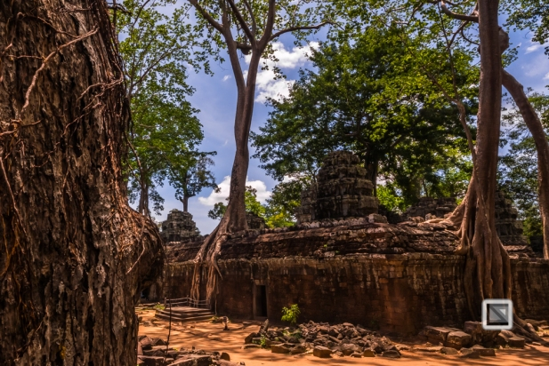 Siem Reap - Angkor Wat-111