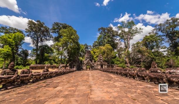 Siem Reap - Angkor Wat-114