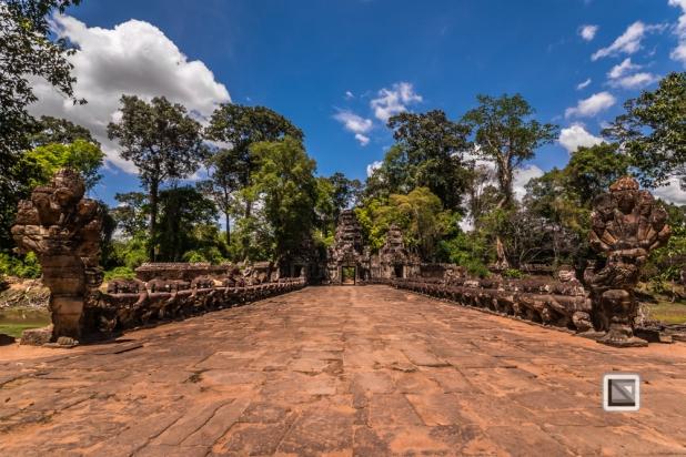 Siem Reap - Angkor Wat-116