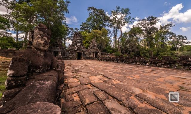 Siem Reap - Angkor Wat-117