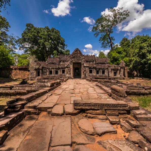 Siem Reap - Angkor Wat-118
