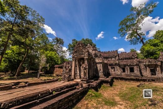 Siem Reap - Angkor Wat-119