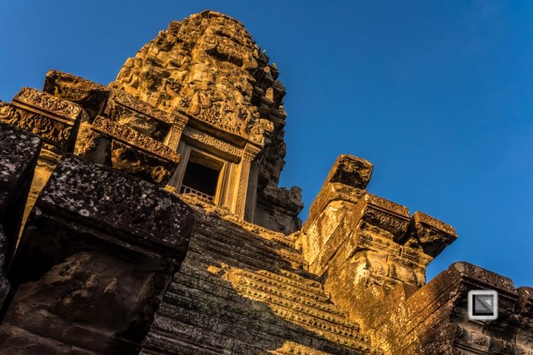 Siem Reap - Angkor Wat-12
