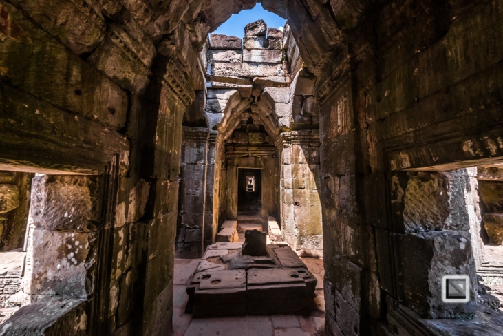 Siem Reap - Angkor Wat-120