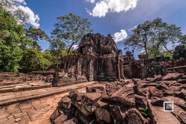 Siem Reap - Angkor Wat-121