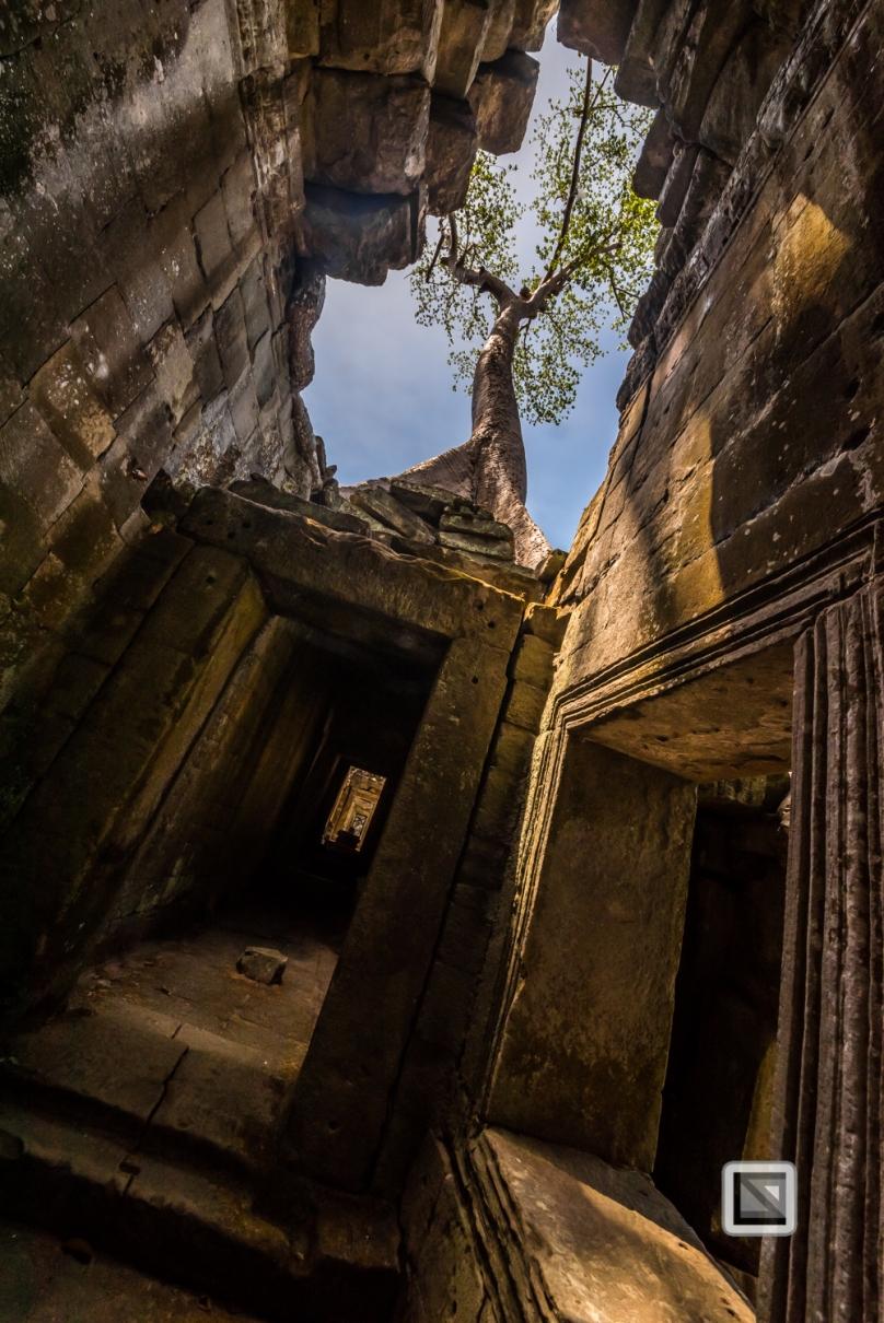 Siem Reap - Angkor Wat-122