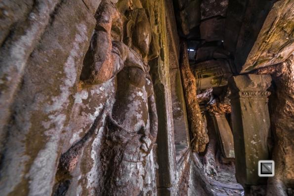 Siem Reap - Angkor Wat-123