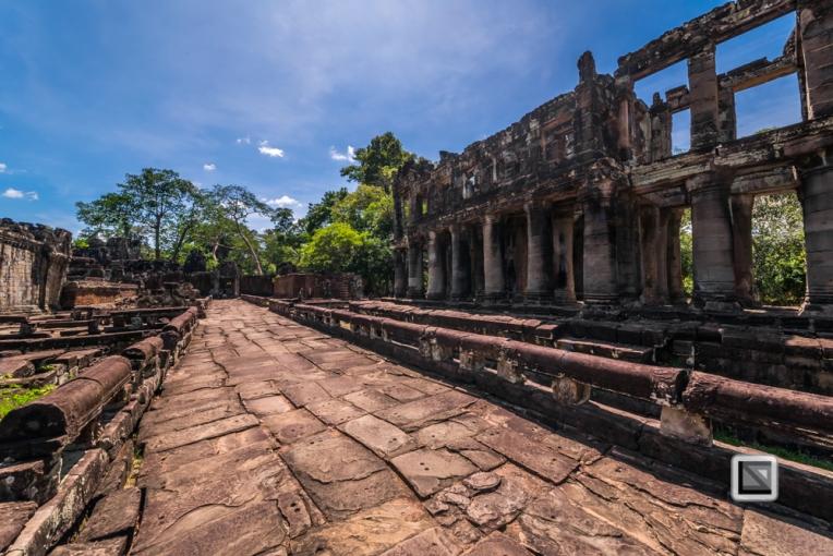 Siem Reap - Angkor Wat-124