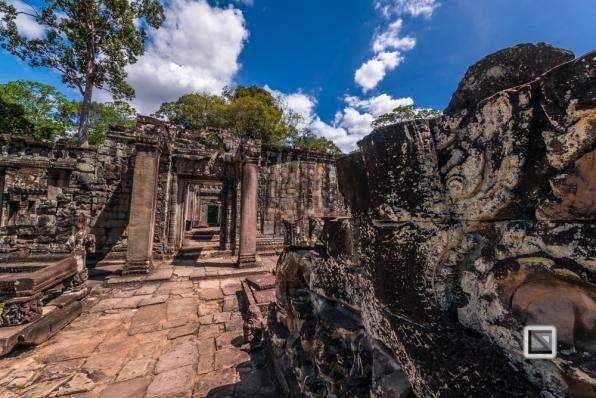 Siem Reap - Angkor Wat-125
