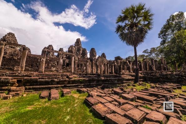 Siem Reap - Angkor Wat-127