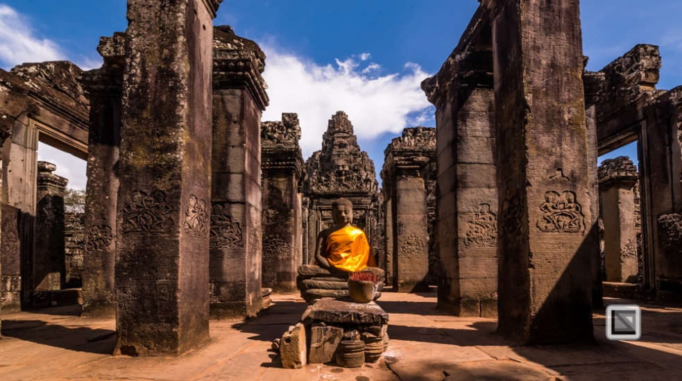 Siem Reap - Angkor Wat-128