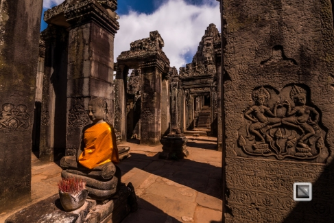 Siem Reap - Angkor Wat-129