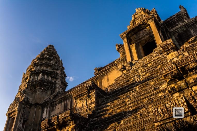 Siem Reap - Angkor Wat-13