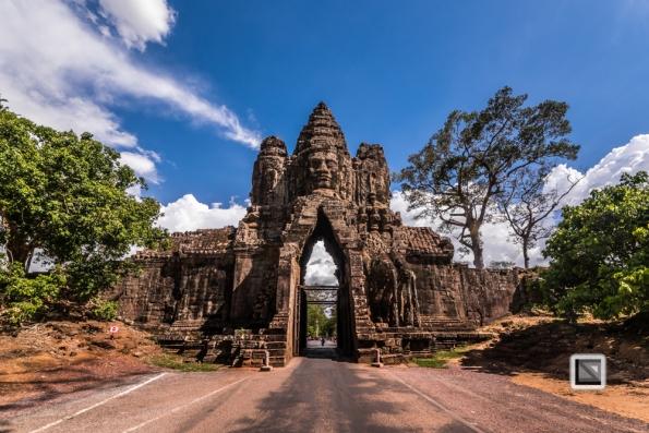Siem Reap - Angkor Wat-130