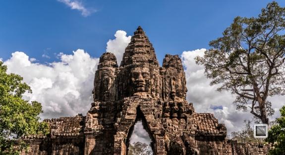Siem Reap - Angkor Wat-131