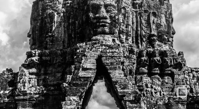Siem Reap - Angkor Wat-132