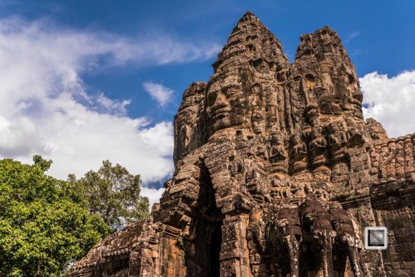 Siem Reap - Angkor Wat-133