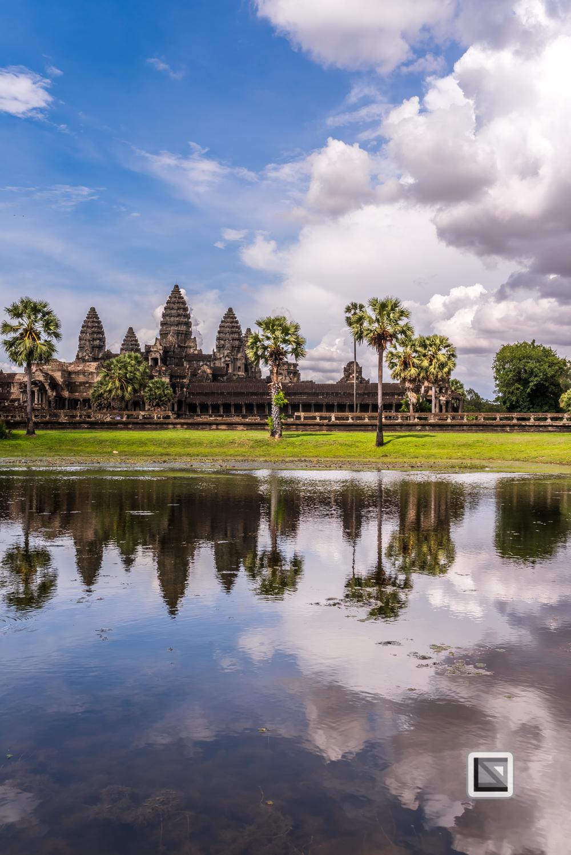 Siem Reap - Angkor Wat-134
