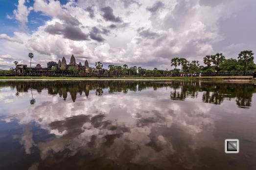 Siem Reap - Angkor Wat-135