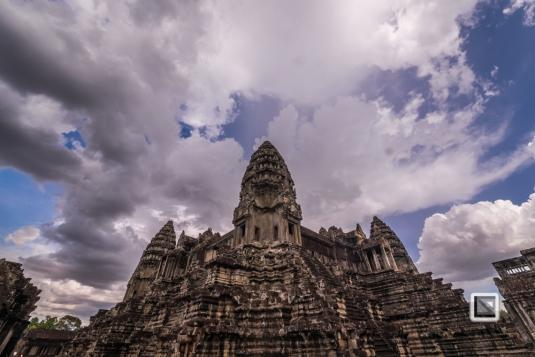 Siem Reap - Angkor Wat-136