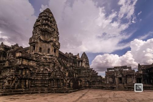 Siem Reap - Angkor Wat-137