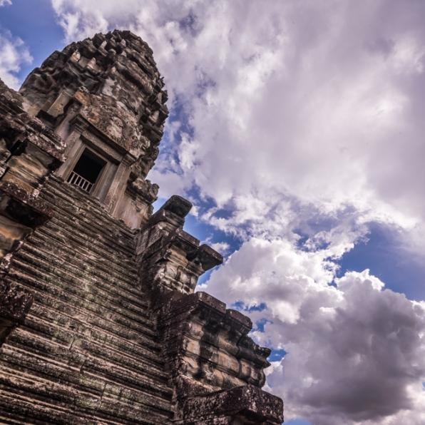 Siem Reap - Angkor Wat-138