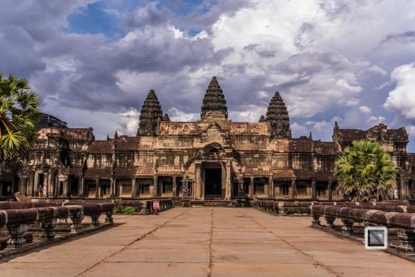 Siem Reap - Angkor Wat-140