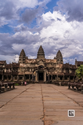 Siem Reap - Angkor Wat-141