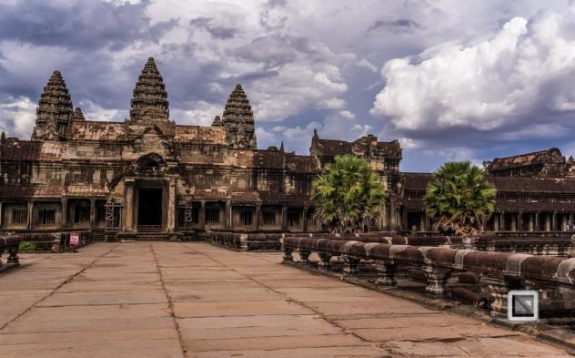 Siem Reap - Angkor Wat-142